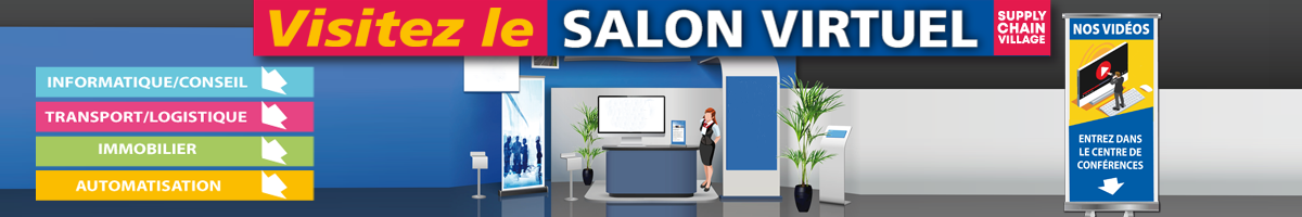 Salons virtuels